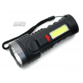 Ручной фонарь аккумуляторный 822