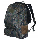 Рюкзак Fast Pack, Digital Woodland